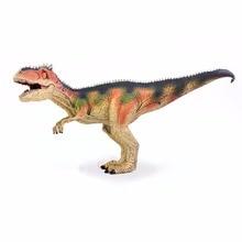Wiben Jurassic Giganotosaurus Dinosaur Action Figure Animal Learning Amp Educational