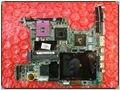 447982-001 para hp pavilion dv9000 dv9500 dv9700 laptop motherboard 965 pm 461068-001 100% testado bom frete grátis