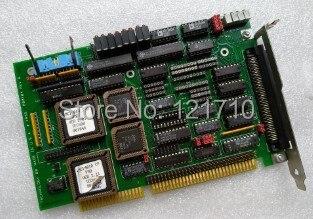 Промышленное оборудование доска 5650A 901048/C 800104 REV B MC1401A I/O CP PMD