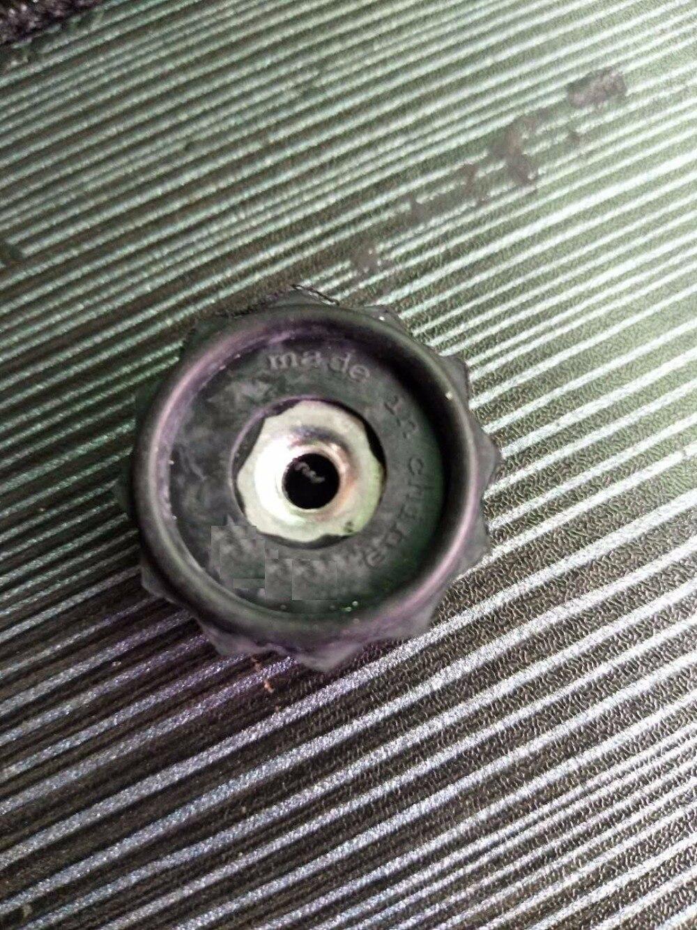 Blender KS-767 KX-767 WF7-67 bottom nut for Blender Juicer Parts