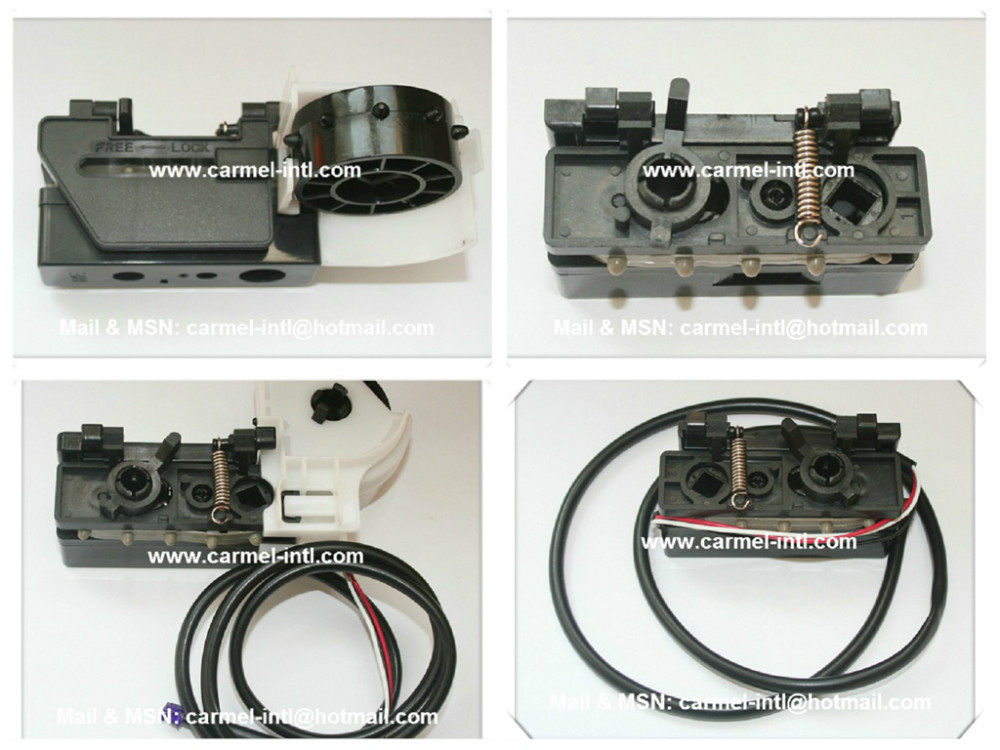 цены  100% New Made In China  Eps DFX9000 Tractor Set 4pcs In One Set TRACTOR FR UNIT PN :1487579 1487578 1487580 1487581