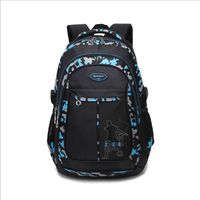 Teenage Backpacks For Teen Boys School Backpack Fashion Men Backpack Male Military Bagpack Youth Teenagers Boy