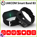Jakcom B3 Smart Band New Product Of Smart Electronics Accessories As Suunto Watch Montre Polar Mi Band 2 Wristband