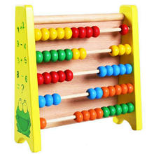 Exempt postage, wooden toys, multifunctional magnetic drawing board, utility computing, childrens educational AIDS