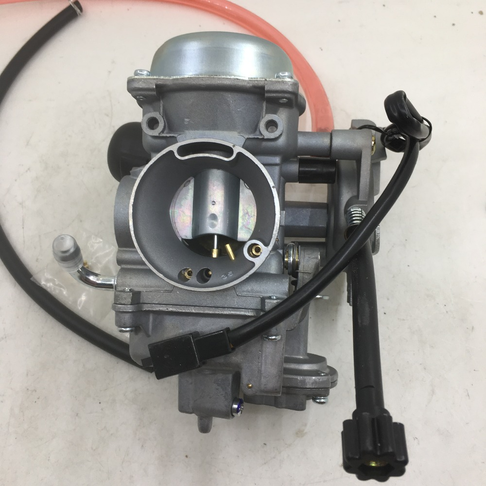 SherryBerg 2004 ATV carburateur arctique chat assemblage Carb Cvk 36 Ae 0470-471 CVK37 remplacer keihin carburateur nouveau produit OEM