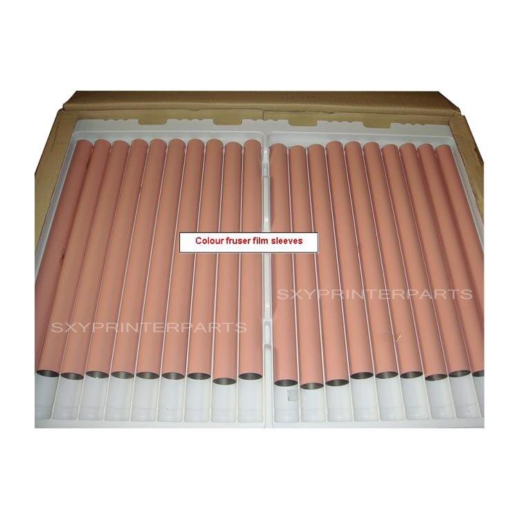 Бесплатная доставка плавильная пленка для HP CP5225/5520/5525/M750/M775 1 шт. японский материал муфта для фиксации пленки