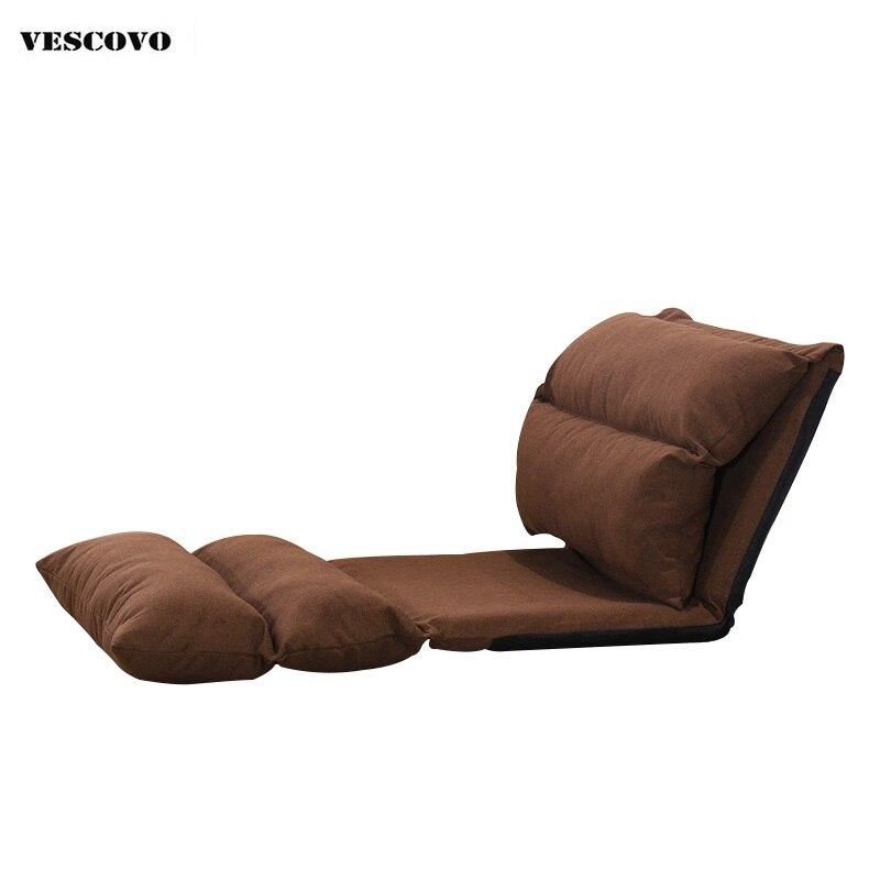 High Quality Brand Folding Sofa Chair Lazy Sofa Living