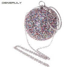 Crystal Evening Bag Women Sac De Luxe Diamond Sacoche Bolsa Feminina Clutch Sling Luxury Bag Brand Handbags Women Bags Designer luxury crystal women clutch womens flower crystal designer clutch bags 12 colors available yls f08