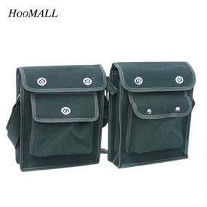 Hoomall Small Tool Bags For Wrench Plier Tool Wear-Resistant Organizer