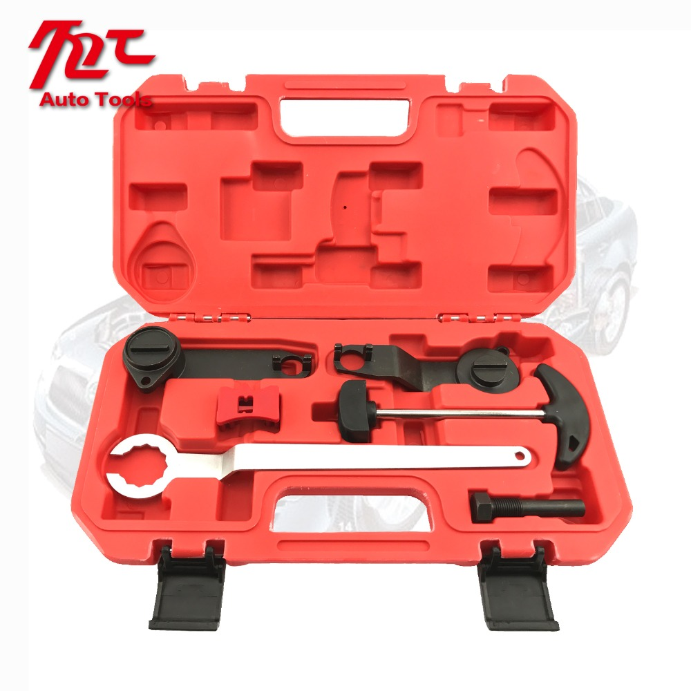 Automotive Engine Timing Camshaft Alignment Tool Set For VW Audi A3 Seat Skoda 1.0/1.2/1.4 ST0241