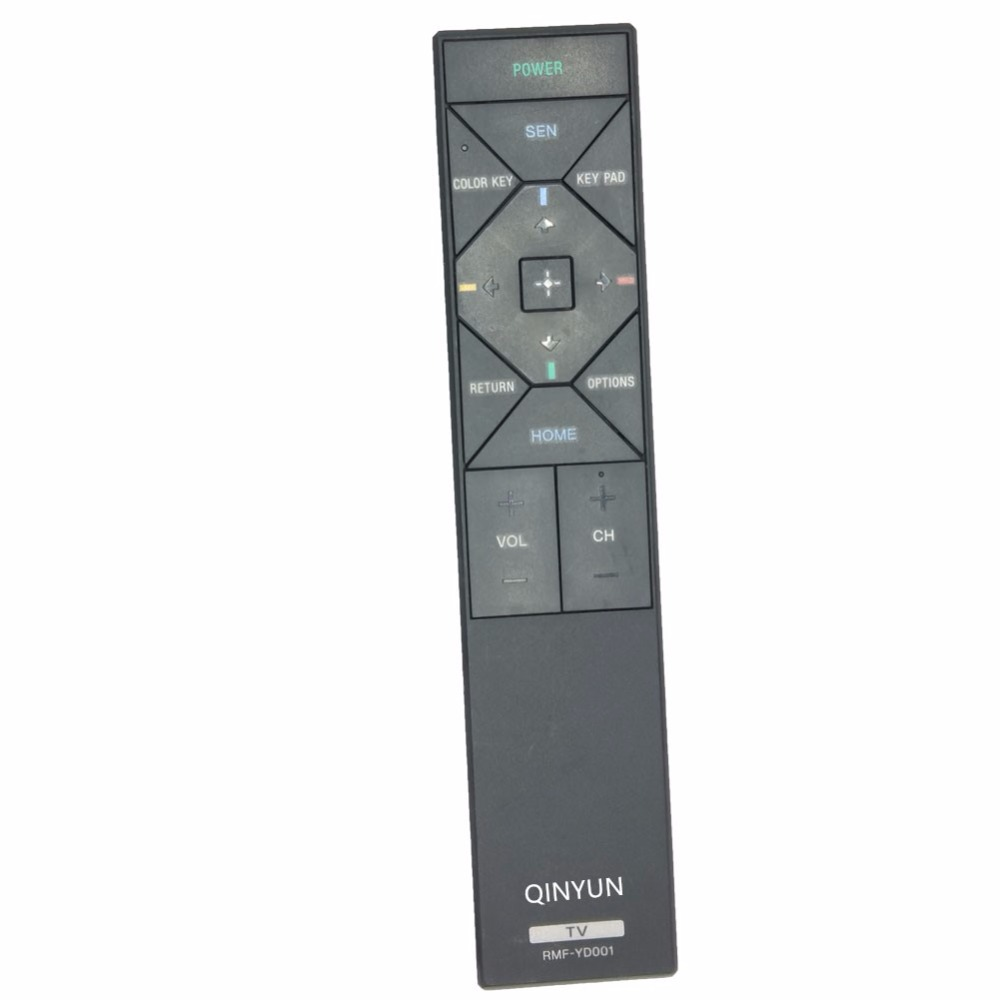 RMF-YD001 Remote Control One Touch NFC For Sony LCD LED Smart TV KDL-42W801A W802A W900A X900A док станция sony dk28 tv dock