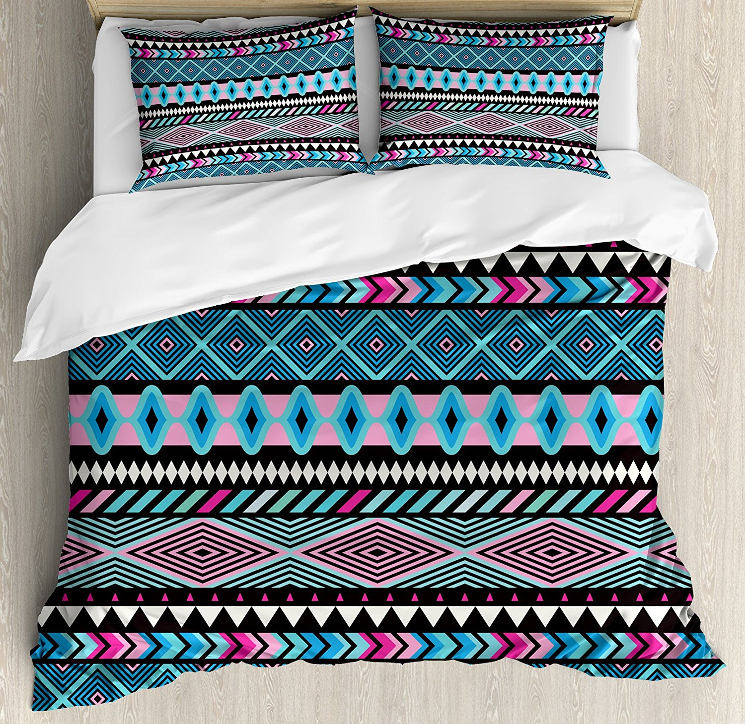 duvet cover cottage product indigo project pattern tribal duvets