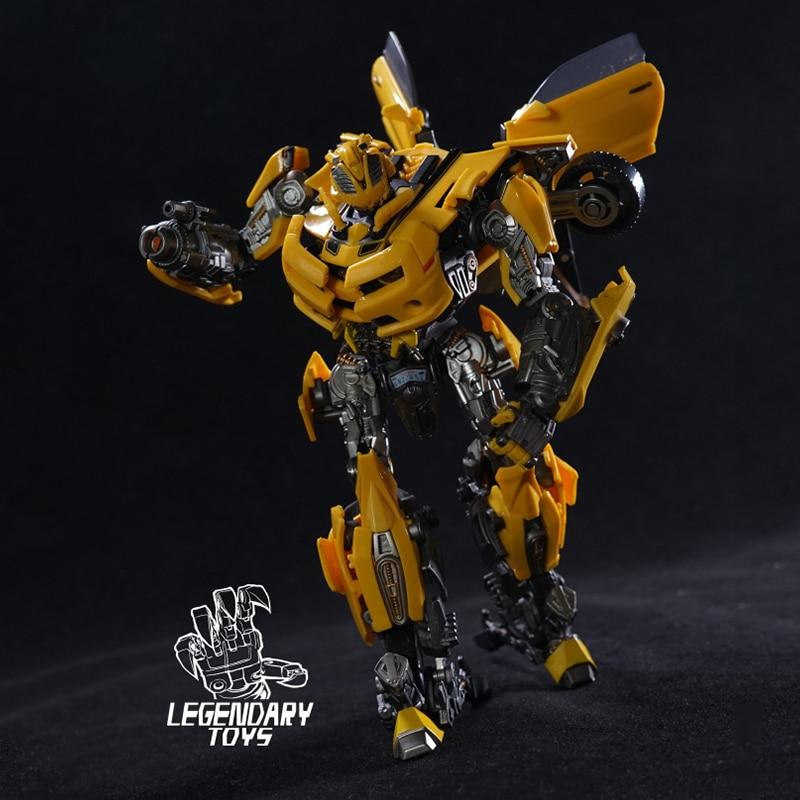 Լեգենդար խաղալիքների վերափոխում MPM03 - Խաղային արձանիկներ - Լուսանկար 3