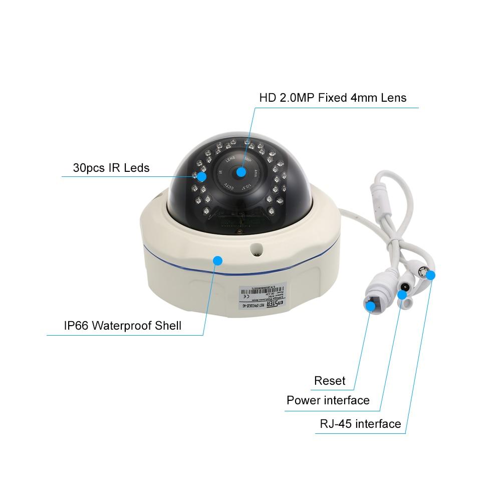1080P IP Camera 4G Wireless IP Camera IR-CUT Night Vision 3G GSM Waterproof  CCTV Camera Video Surveillance Onvif IP Cameras