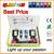 55 W D2S xenon kit lâmpada XENON D2C atacado magro hid kit 4300 K 5000 K 6000 K 8000 K xenon D2S