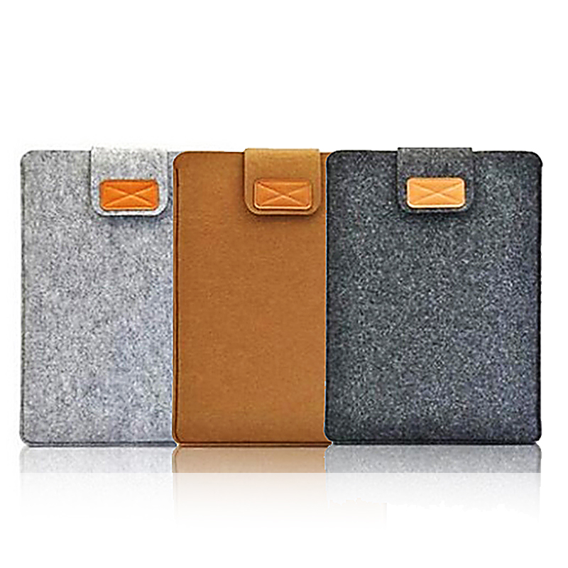 Universal Tablet 8 Inch 10.1 Inch Sleeve Bag For Ipad Pro 9.7 2017 2018 Air Case Mini 1 2 3 4 5 For Huawei Samsung Pouch Cover