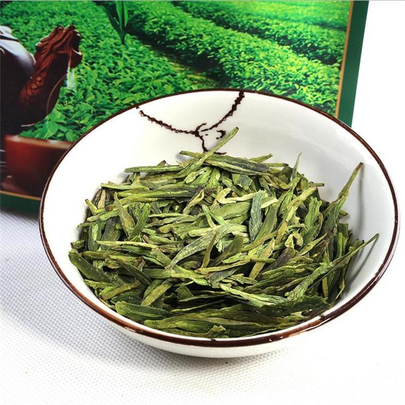 лунцзин чай