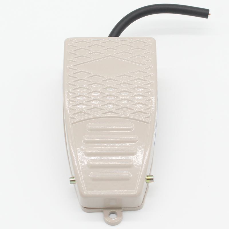 Выключатель для ножной сварки