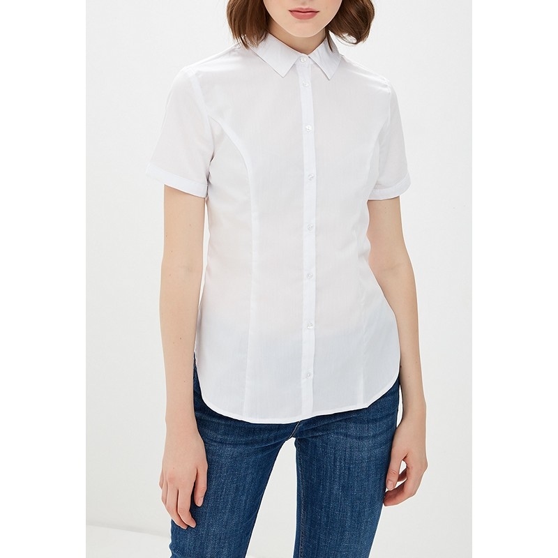 Blouses & Shirts MODIS M182W00084 blouse shirt clothes apparel for female for woman TmallFS blouse 0800701 23