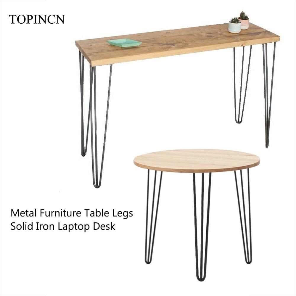 Medium Of Table Legs Metal