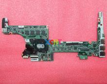 Hp envy x360 13 y 13t y000 시리즈 906722 601 906722 001 day0dpmbaf0 uma i7 7500U 노트북 마더 보드 테스트 및 완벽한 작업