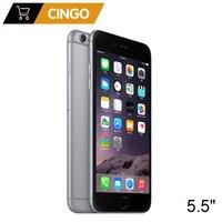 Unlocked Apple IPhone 6 Plus 1GB RAM 16 64 128GB ROM IOS Dual Core 1 4