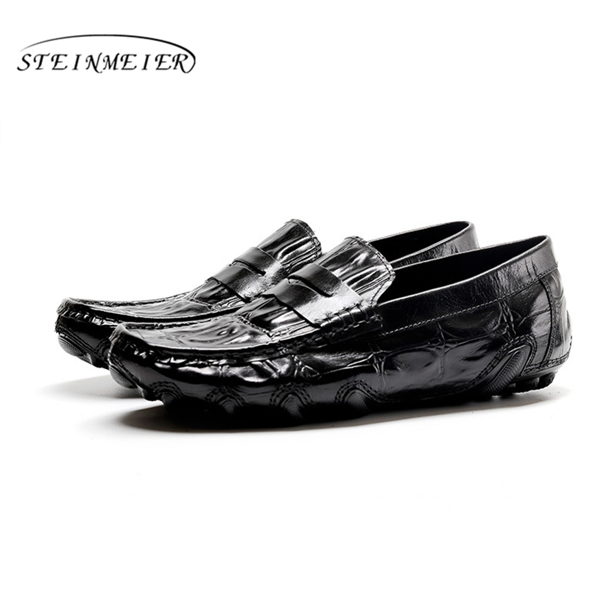 Zapatos Homens Vestem Deslizar Oxford Masculino Se Para Formais Escritório Vestir Couro Sobre Black Casamento Hombre Sapatos De Negócios Mens qHwa1a