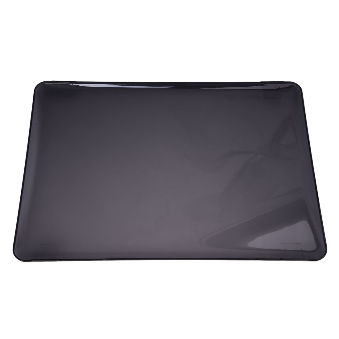 Crystal Hard Case For Apple Macbook Laptop Cover- Pro 13 inch A1278 Black