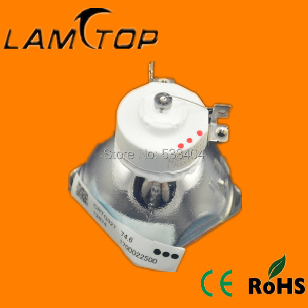 FREE SHIPPING  LAMTOP  180 days warranty original  projector lamp   NP07LP  for  NP510+/NP510C/NP510W+ projector light tunnel for np v260x free shipping
