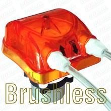 40 мл/мин., 24 В перистальтический насос с безщеточный, Exchangeable напор насоса и FDA PharMed BPT перистальтического трубки