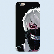 Tokyo Ghoul Cover For Apple iphone