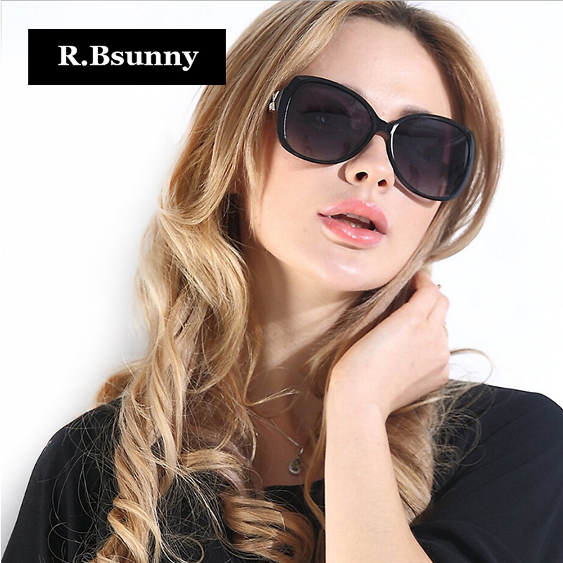 2608a246ba01e Óculos De Sol Polarizados da Mulher marca de luxo Top borboleta feminino  Óculos Retro rodada pontos mulheres fox Gradiente UV400 oculos de sol em  Óculos de ...