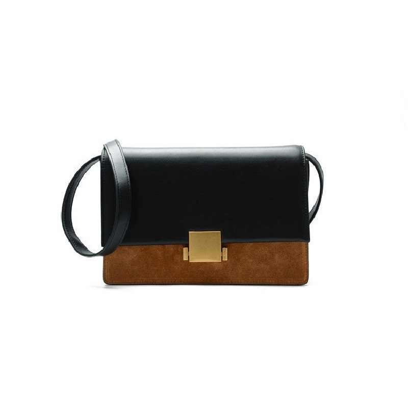 c6a3948cbea1 ... Luyo модные пояса из натуральной кожи замши роскошные дамы сумки брендов  для женщин курьерские сумки дизайнер ...