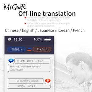Image 3 - Boeleo K1 Pro Foto AI Smart Voz Tradução 77 Línguas em tempo Real Face to Face WI FI 2.4 TFT 12MP Multi função Tradutor