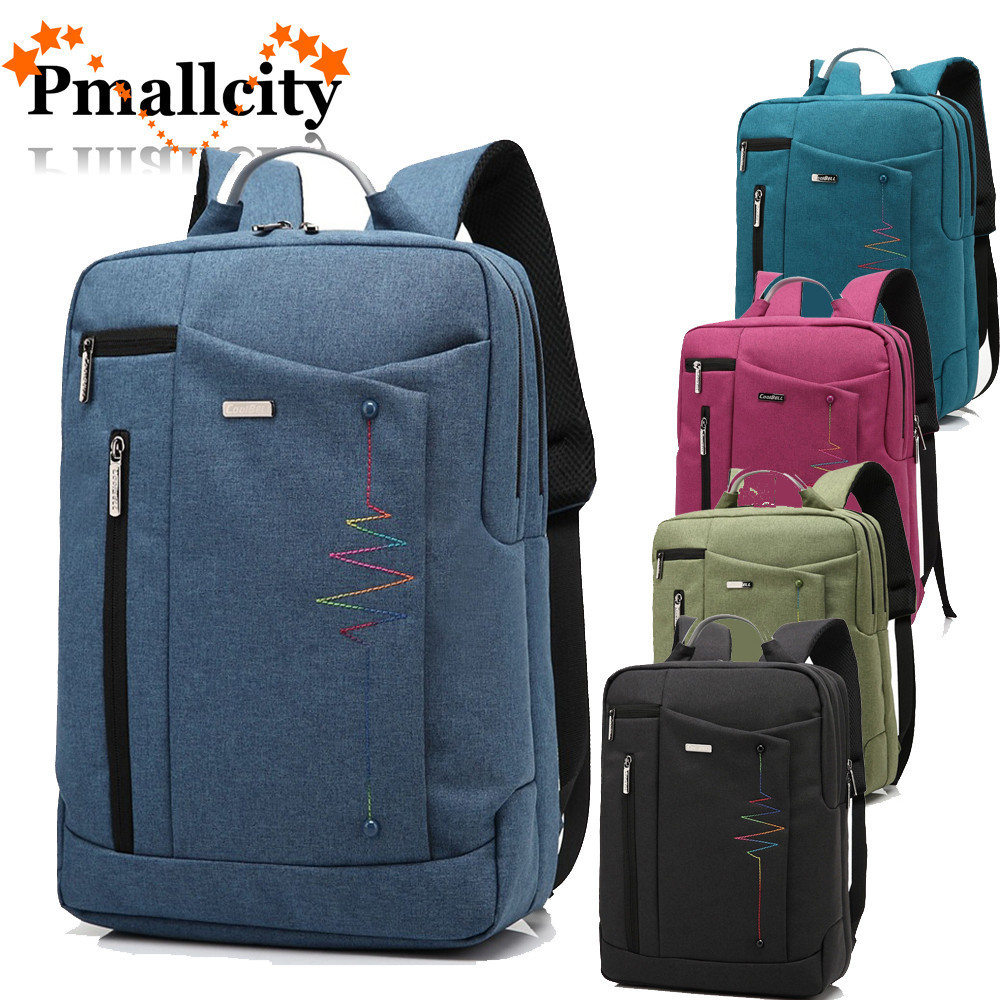 Brand 14 15.6 inch Laptop Bag Waterproof Sport Backpack Women Men Outdoor Travel School BookBags 2016 Mochila 15'' Laptop Bag coolbell brand laptop bag 15 6 15 inch laptop backpack computer travel backpack bag men women mochila escolar school office bags