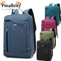 Brand 14 15.6 inch Laptop Bag Waterproof Sport Backpack Women Men Outdoor Travel School BookBags 2016 Mochila 15'' Laptop Bag