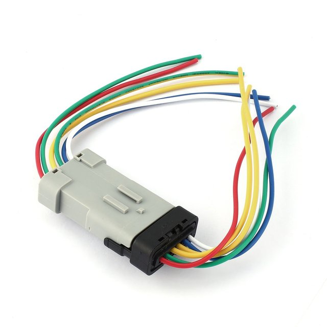 1set Car Window Regulator Motor Module Wiring Ponytail Harness Plug Wiring Harness On Renault Clio on fiat clio, my clio, jdm clio, voiture clio, how much new clio, novo clio, renaultsport clio, atlas v clio, menu clio,