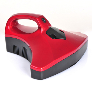 new Huntsky remove mites mite remover instrument household bed vacuum cleaner bed UV sterilization dust catcher sweeper