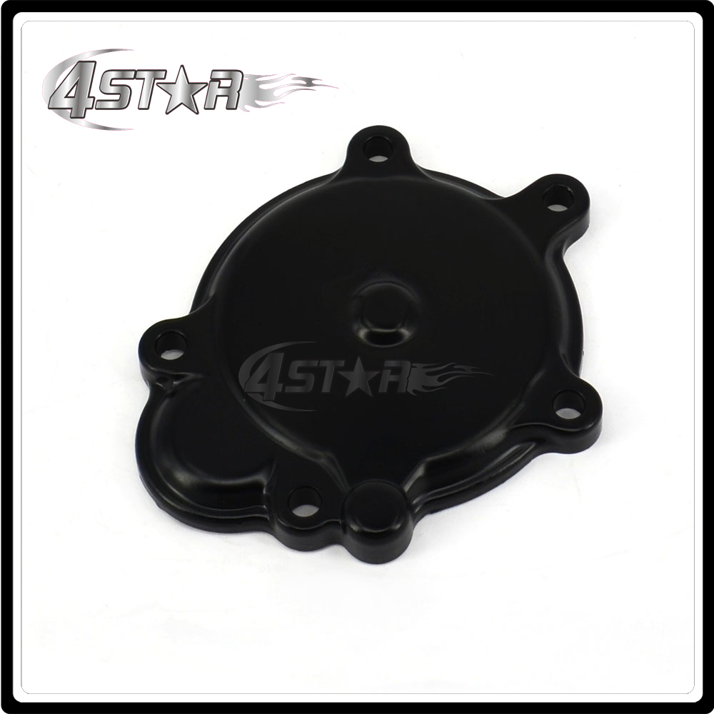 Engine Motor Stator Crankcase Cover For KAWASAKI ZX10R ZX-10R ZX 10R 2006-2010 2006 2007 2008 2009 2010 Motorcycle for yamaha yzfr6 yzf r6 2006 2007 2008 2009 2010 2011 2012 2013 2014 motorcycle engine stator cover chrome left side