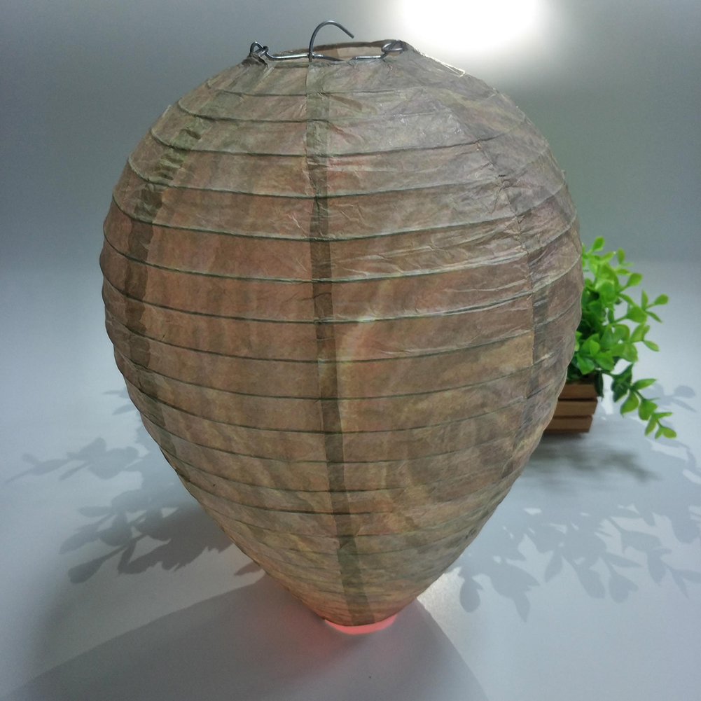 HTB1rmIKmJcnBKNjSZR0q6AFqFXay - Flying Hanging Wasp Bee Trap Fly Insect Simulated Wasp Nest