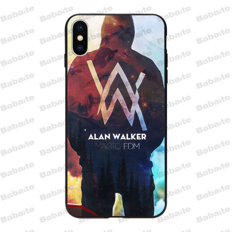 Alan Walker DJ Faded