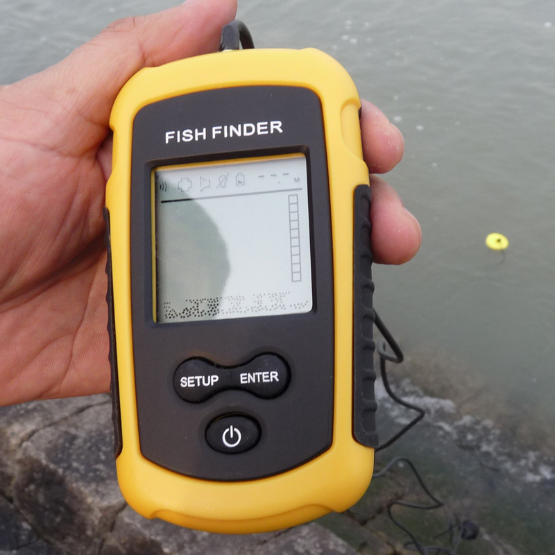 compare prices on cheap fish finders- online shopping/buy low, Fish Finder