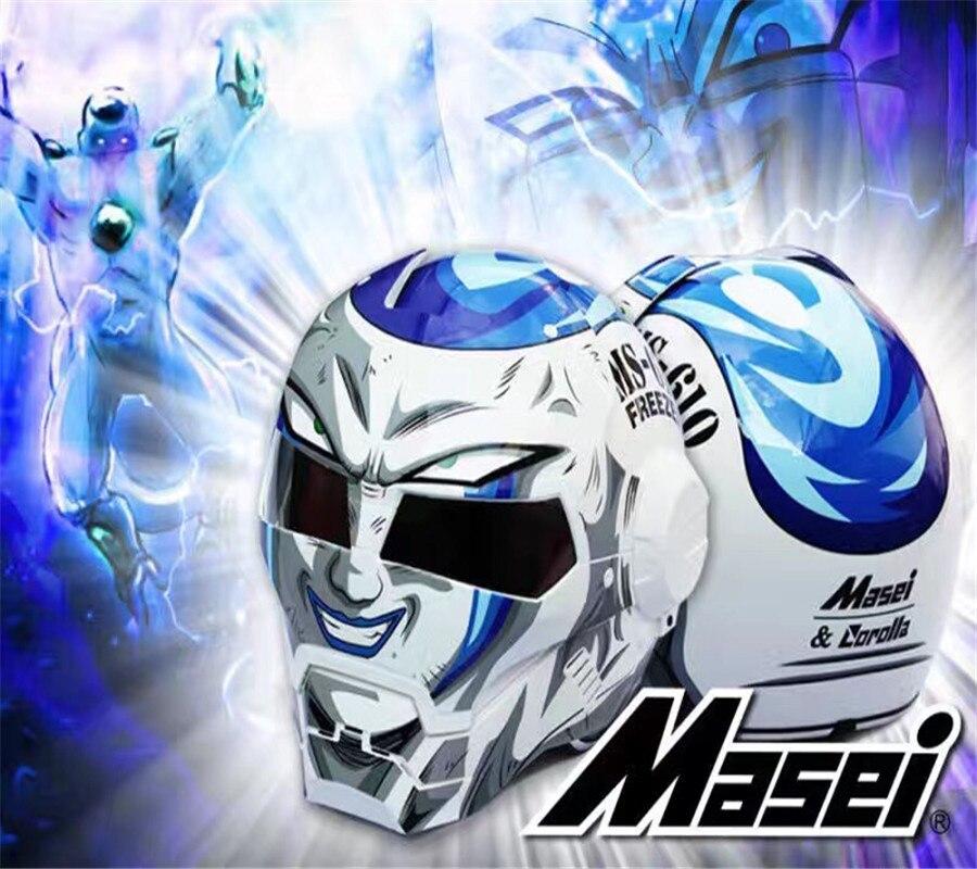 Бесплатная доставка Топ ABS на мото байкер шлем КТМ МАСЕЙ Железный Человек специальный мода половина открытым лицом мотокросс шлем Фриеза