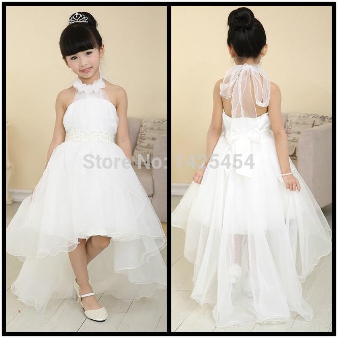 Купить детское платье для свадьбы