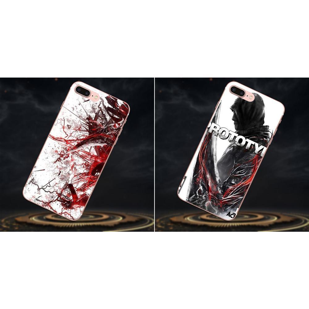Чехол для телефона с игровым прототипом Alex Mercer Galaxy J1 J2 J3 J330 J4 J5 J6 J7 J730 J8 2015 2016 2017 2018