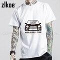 WRX STI Subaru World Rally Team camiseta 3d Impresso 80 s carro novo 2017 verão marca clothing engraçado t-shirt dos homens de manga curta Tee