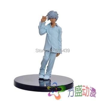 NEW Hot 6pcs/set 7-16cm Death Note Aurora Deathnote Ryuuku Light Yagami Ryuk Action Figure toys dolls