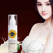 Skin Bleaching Cream For Dark Skin Snow Whitening Cream Whole Body Lotion Neck Knee Moisturing Deep Whitening Lasting Moisture(China)