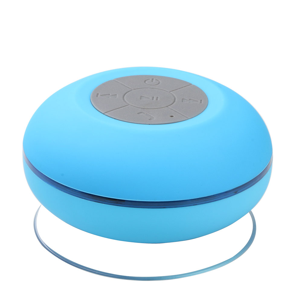 blue-led-speaker