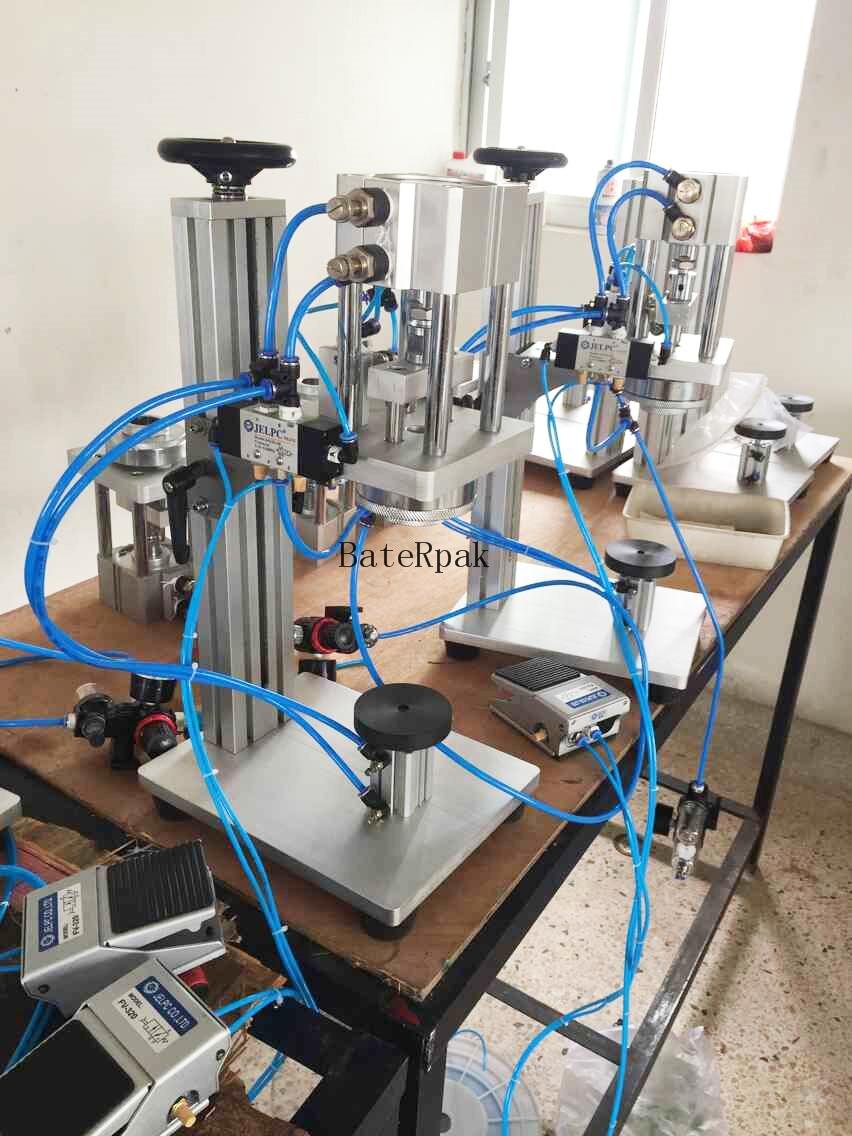 LTX-08 BateRpak pneumaatiline viaali parfüümide vedelkork, - Elektrilised tööriistad - Foto 5